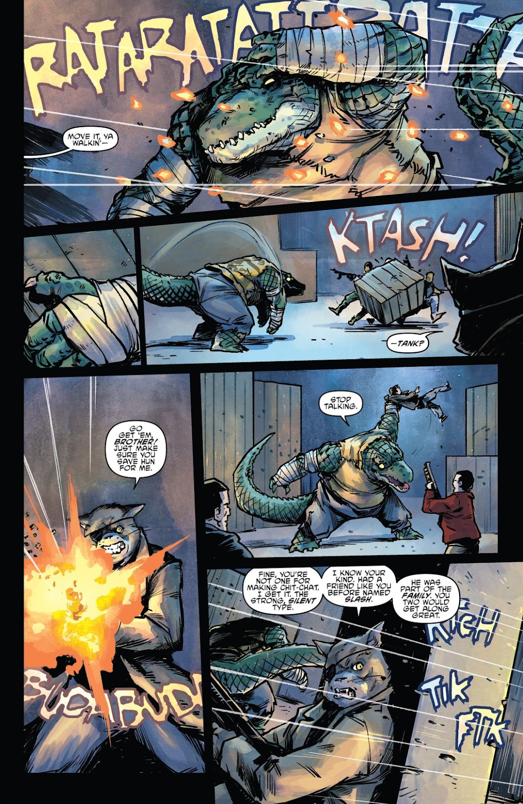 Read online Teenage Mutant Ninja Turtles: The IDW Collection comic -  Issue # TPB 8 (Part 3) - 57