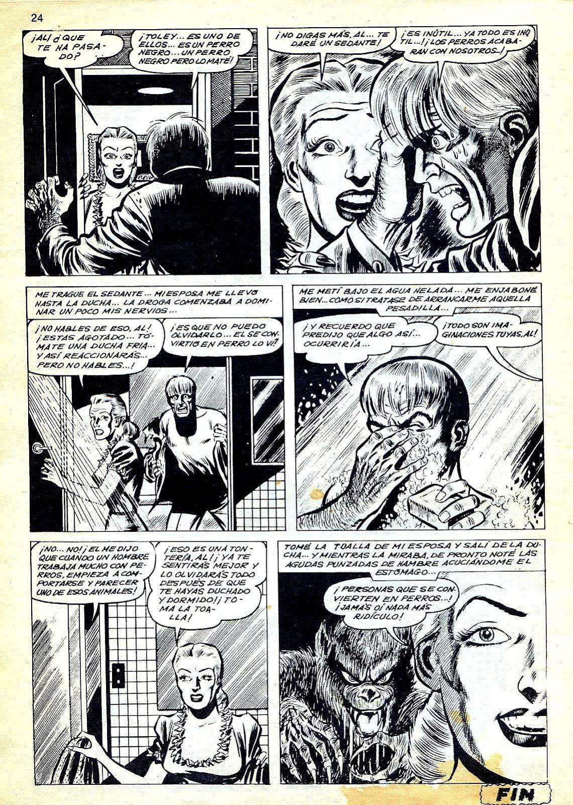 Spellbound (1952) issue 4 - Page 24