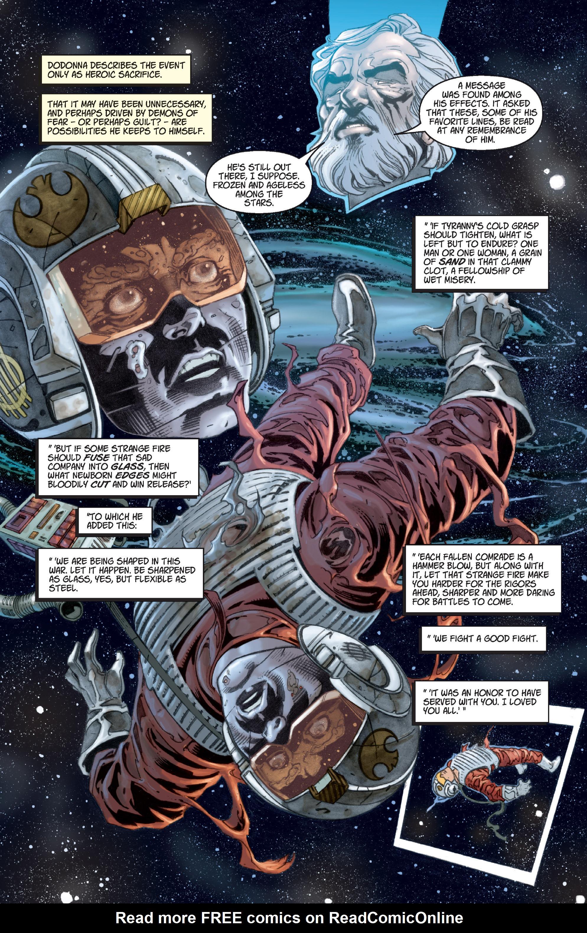 Read online Star Wars Omnibus comic -  Issue # Vol. 17 - 191