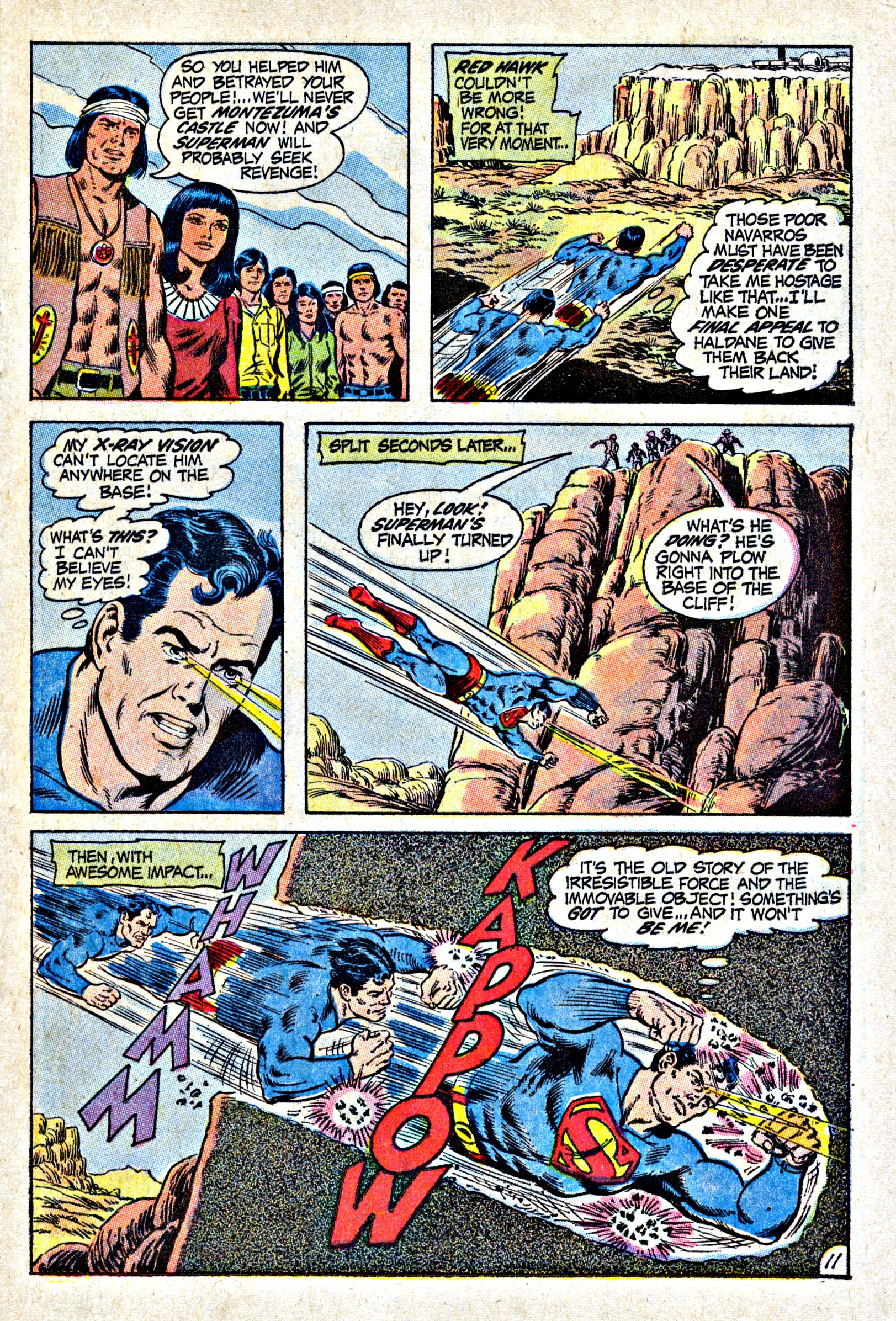 Read online Action Comics (1938) comic -  Issue #402 - 15