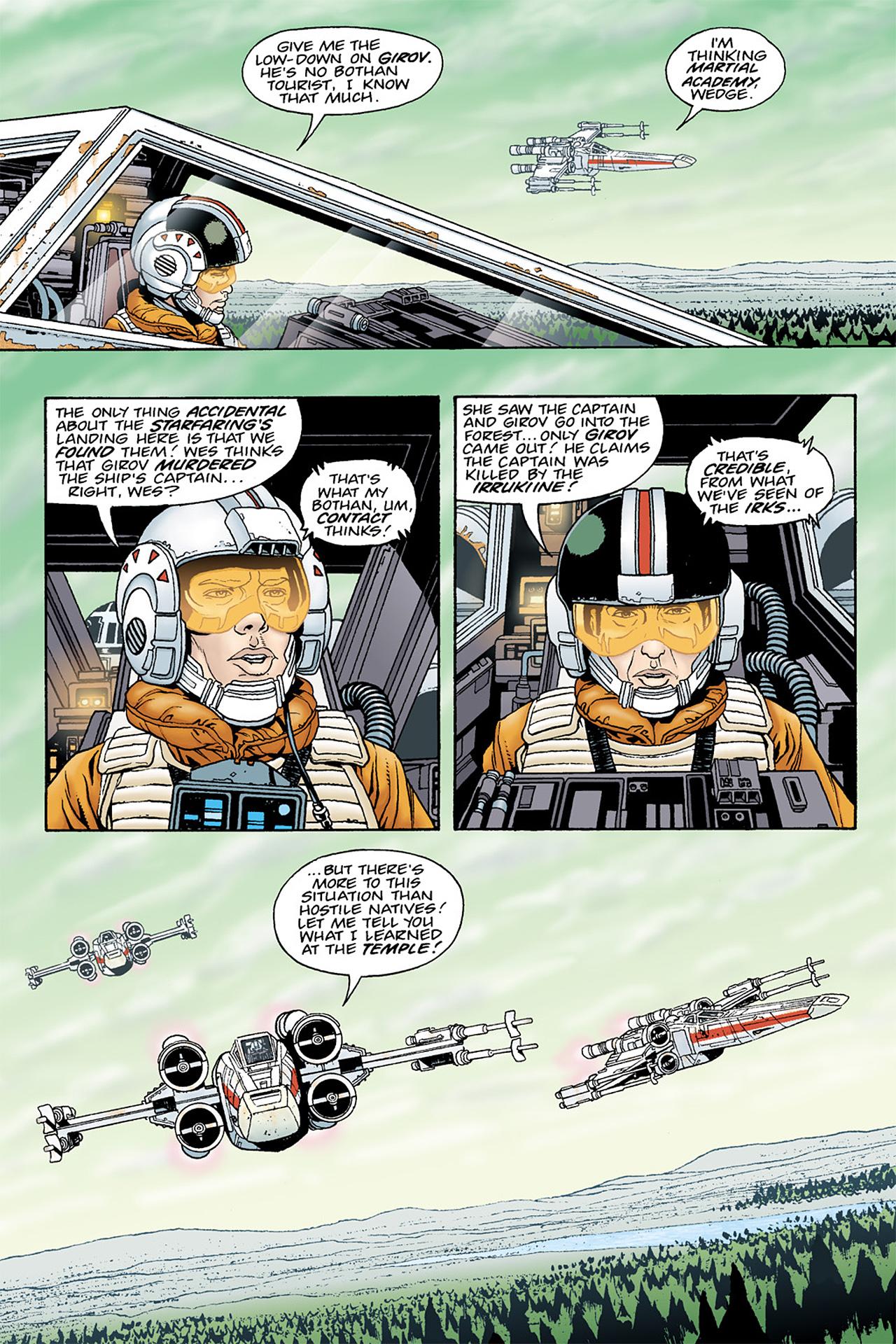Read online Star Wars Omnibus comic -  Issue # Vol. 2 - 254