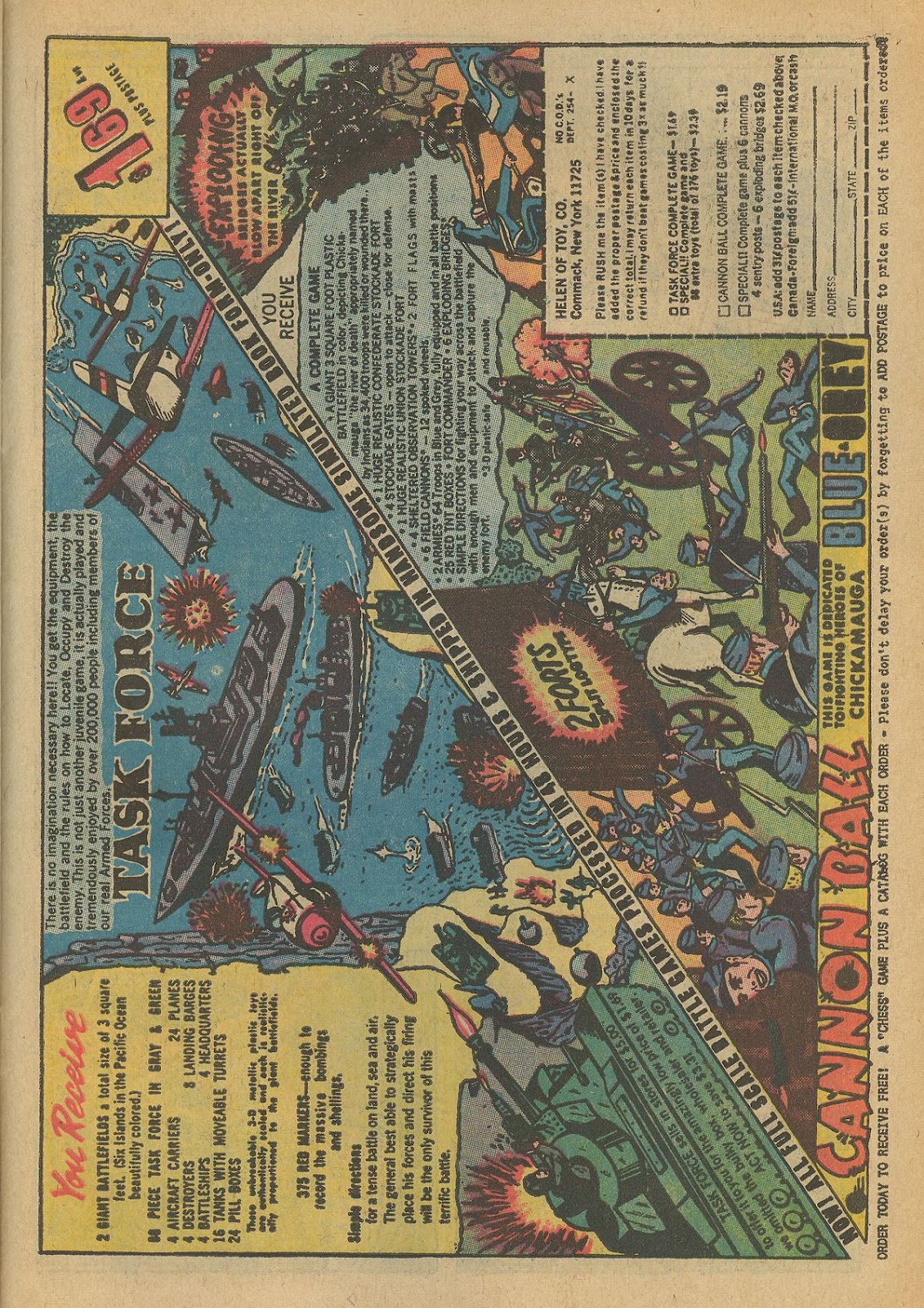 War Is Hell (1973) issue 5 - Page 31