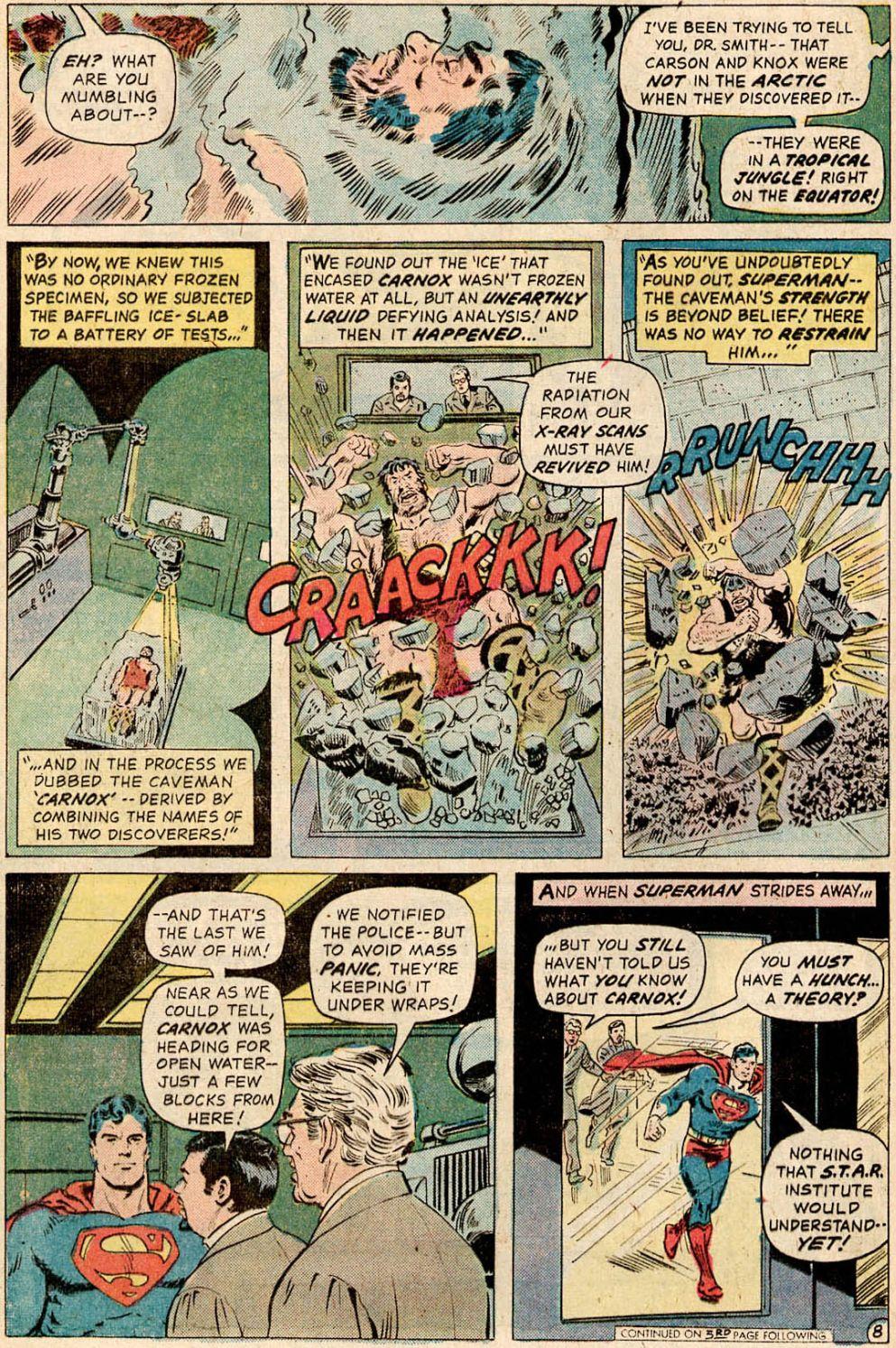 Action Comics (1938) 439 Page 11