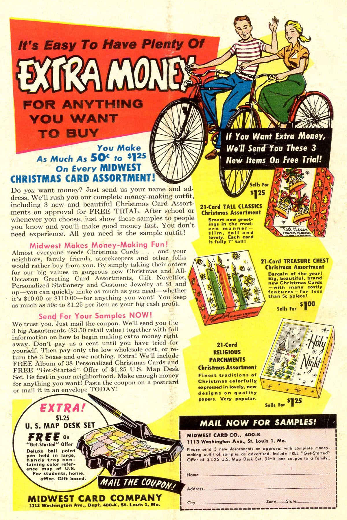 Read online Adventure Comics (1938) comic -  Issue #265 - 36