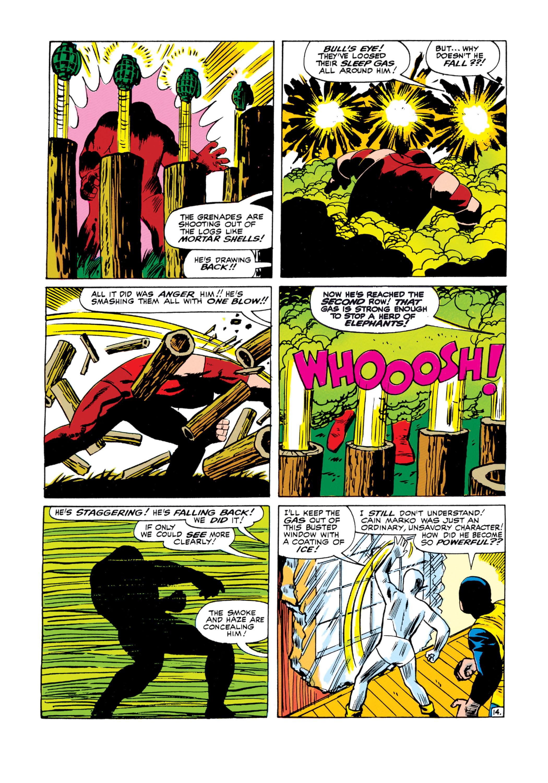 Uncanny X-Men (1963) 12 Page 14