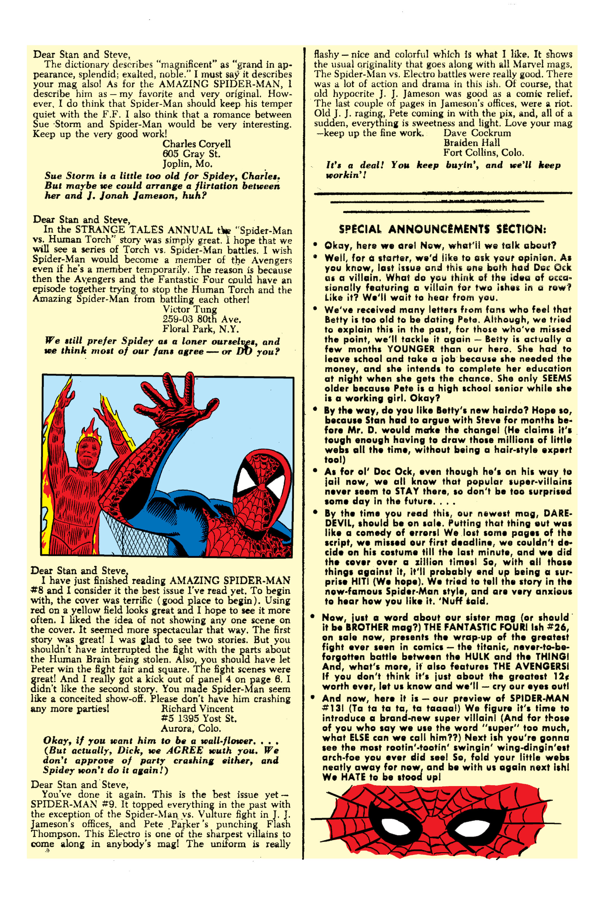 The Amazing Spider-Man (1963) 12 Page 24