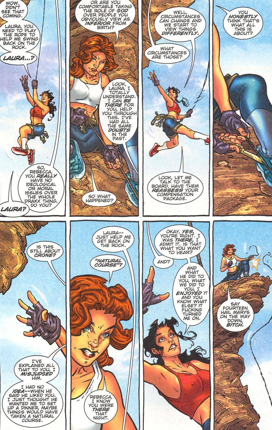 Read online The Exterminators comic -  Issue #16 - 14