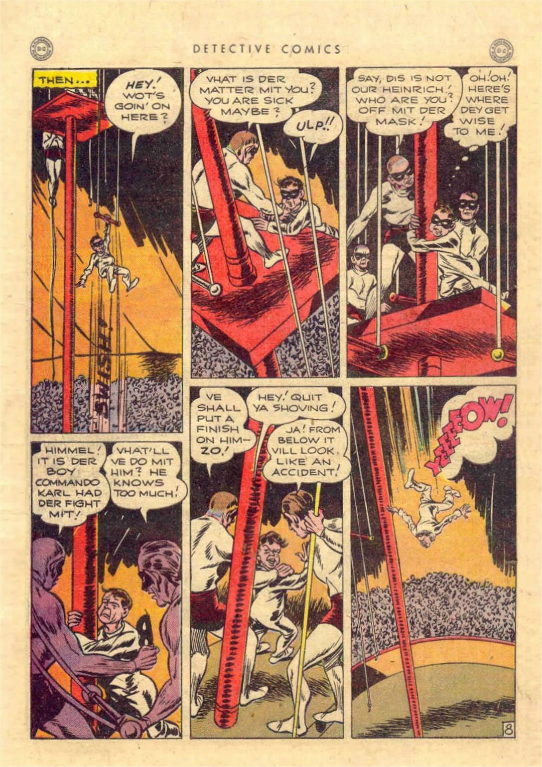 Read online Detective Comics (1937) comic -  Issue #97 - 46