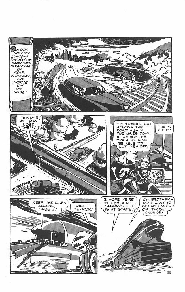 Read online Men of Mystery Comics comic -  Issue #28 - 11
