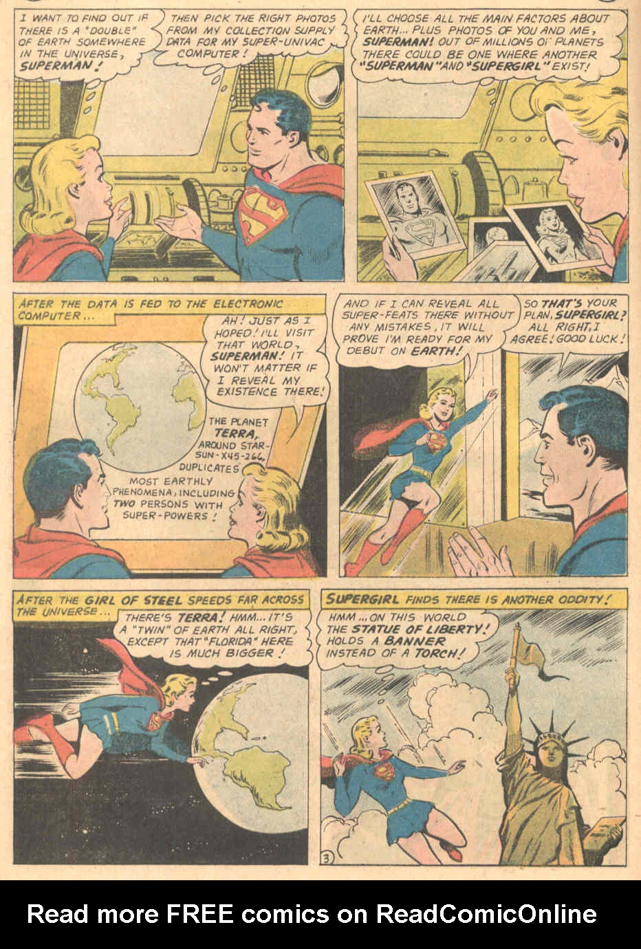 Read online Action Comics (1938) comic -  Issue #272 - 18