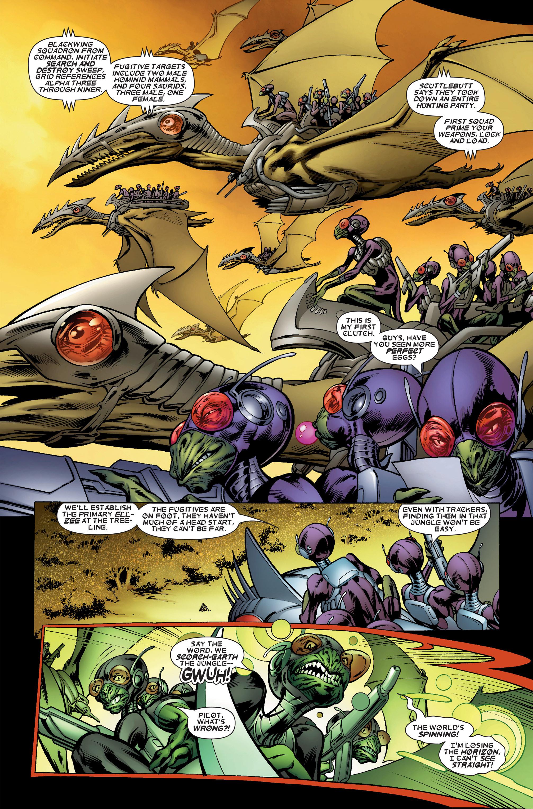 Read online Uncanny X-Men (1963) comic -  Issue #458 - 5