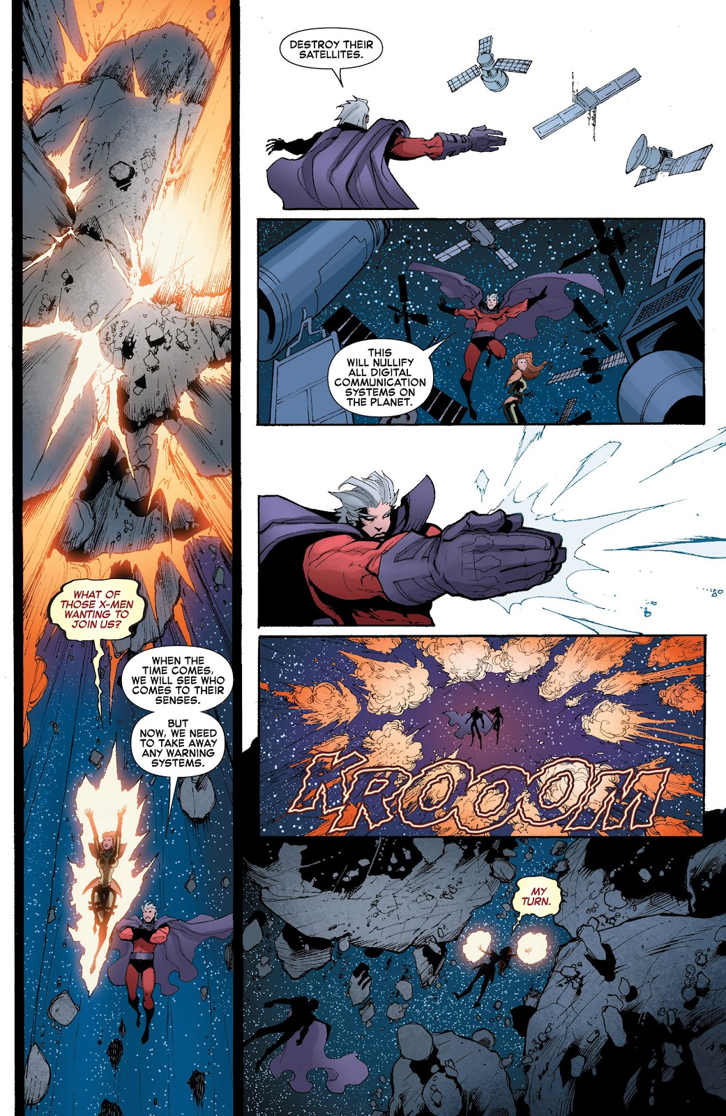 Read online What If? AvX comic -  Issue #3 - 17