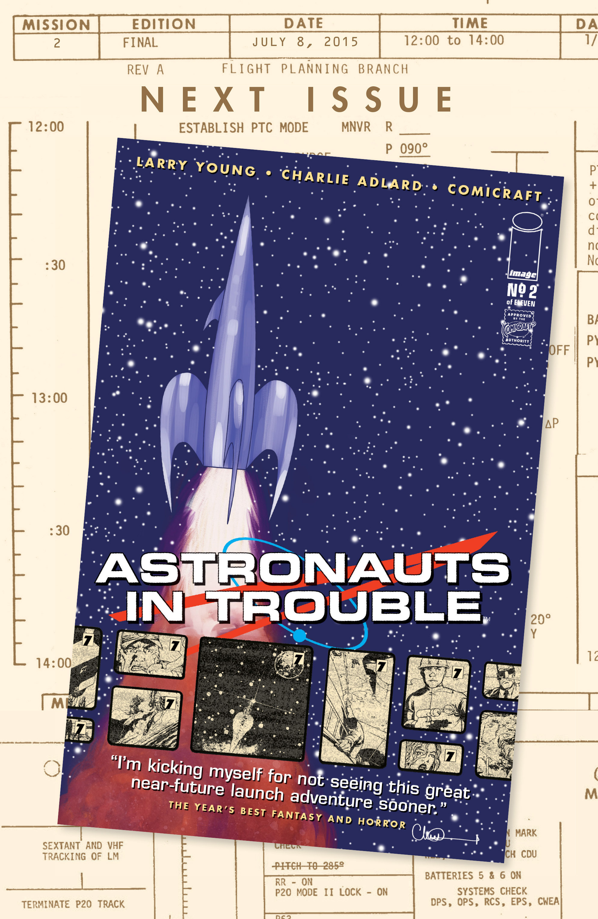 Read online Astronauts in Trouble (2015) comic -  Issue #1 - 24