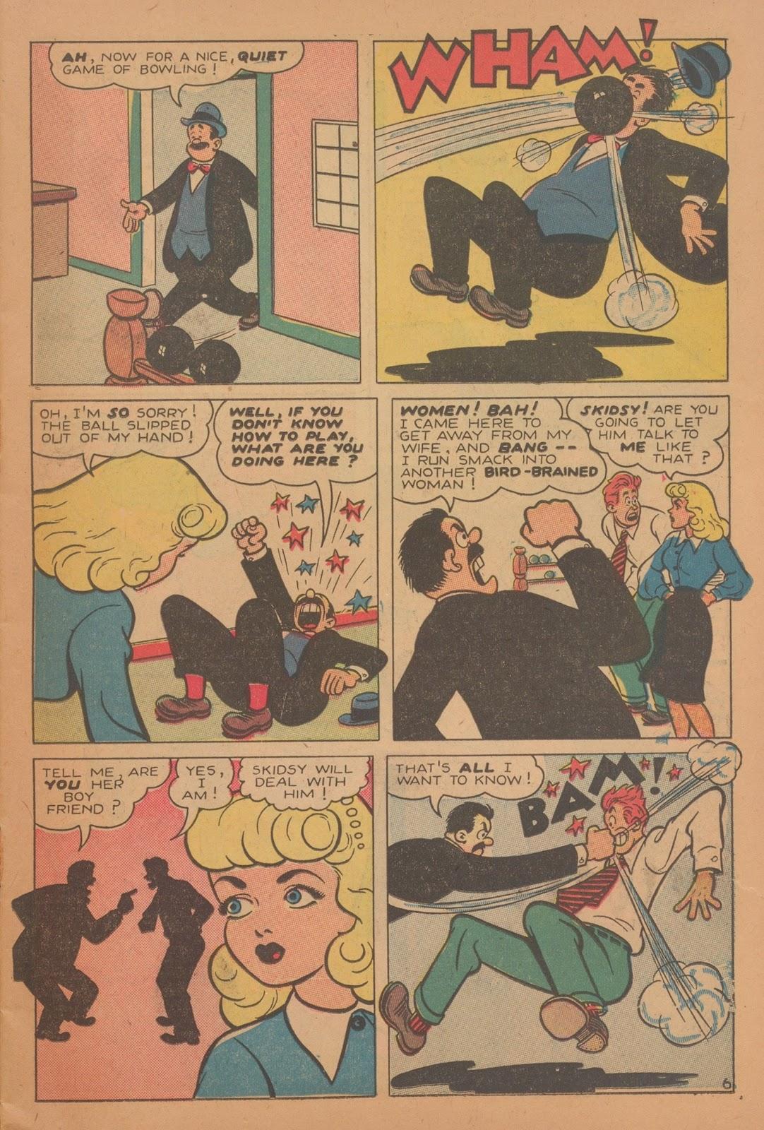 Read online Gay Comics comic -  Issue #29 - 15