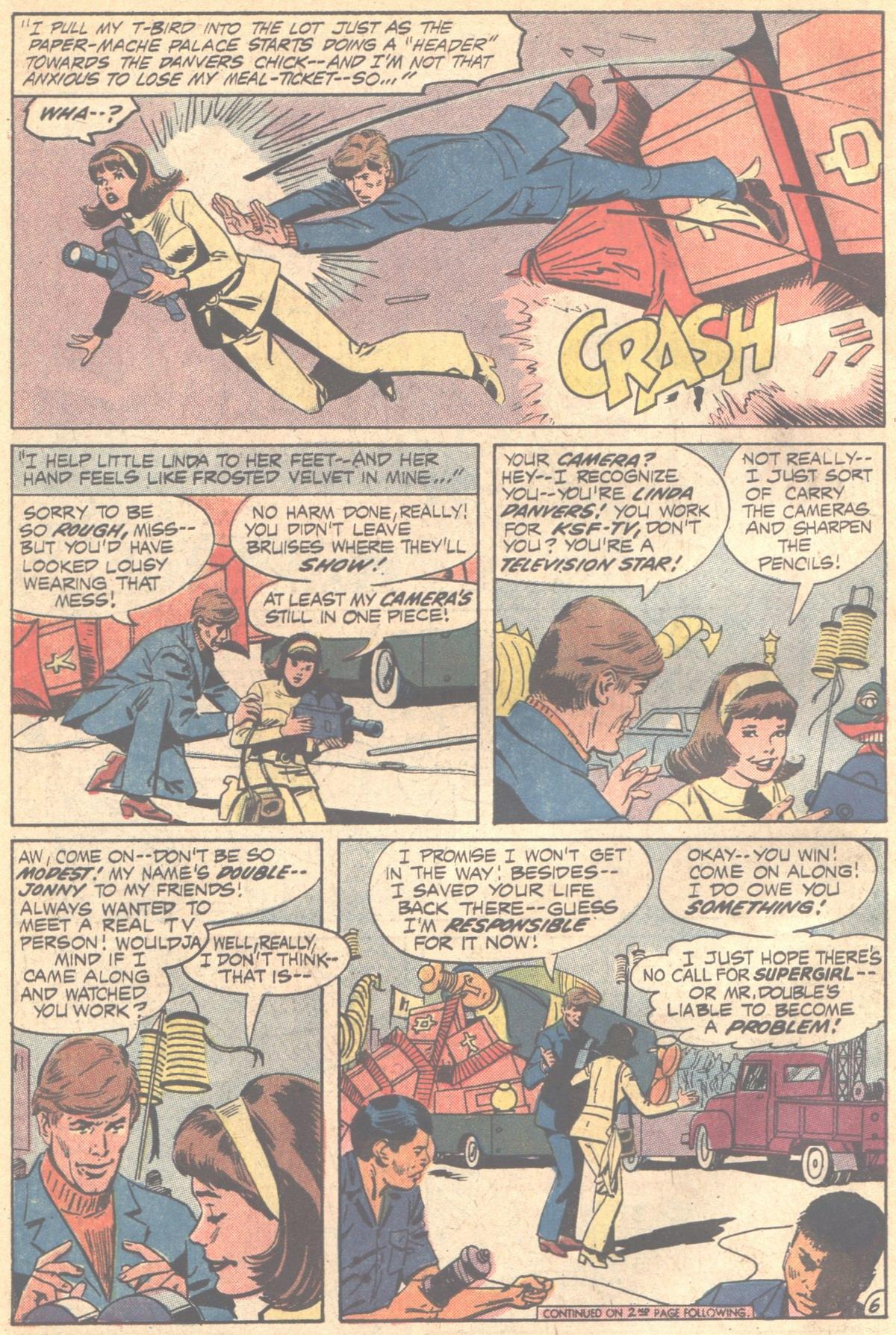 Read online Adventure Comics (1938) comic -  Issue #418 - 8
