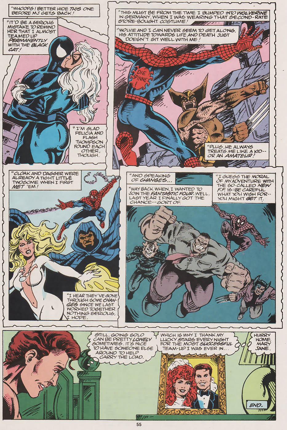 Web of Spider-Man (1985) _Annual 8 #8 - English 49