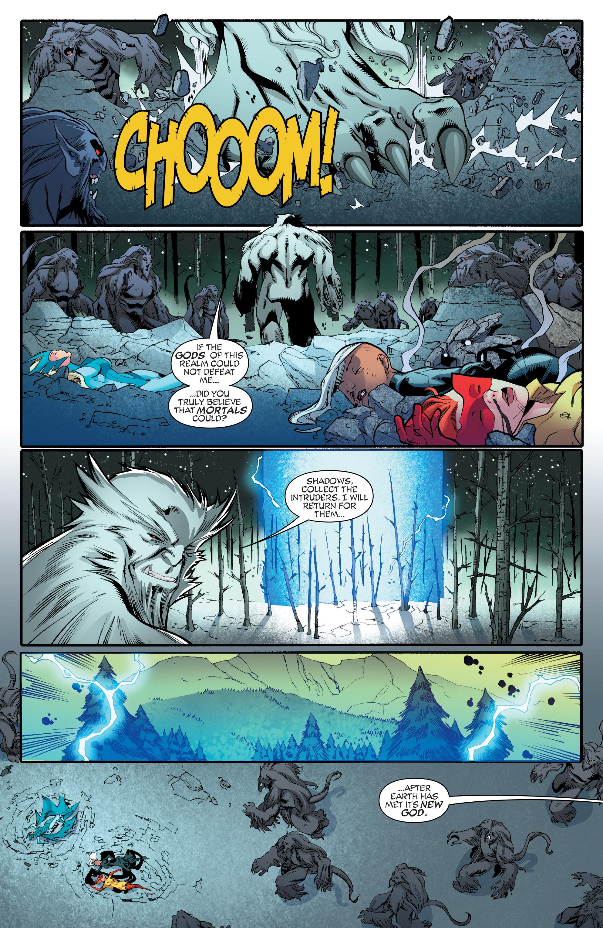 Read online Amazing X-Men (2014) comic -  Issue #12 - 7