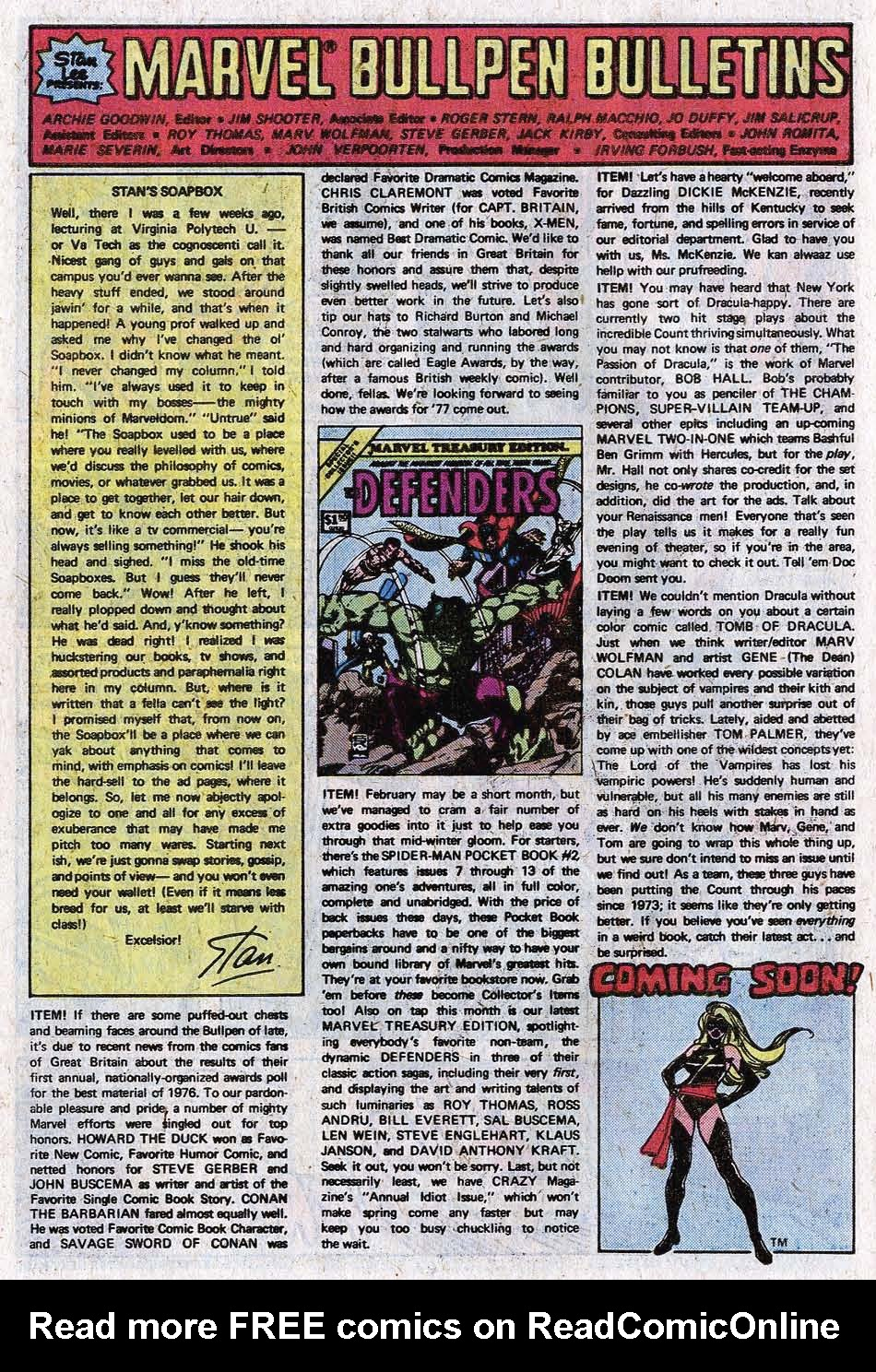 Read online Sgt. Fury comic -  Issue #146 - 30