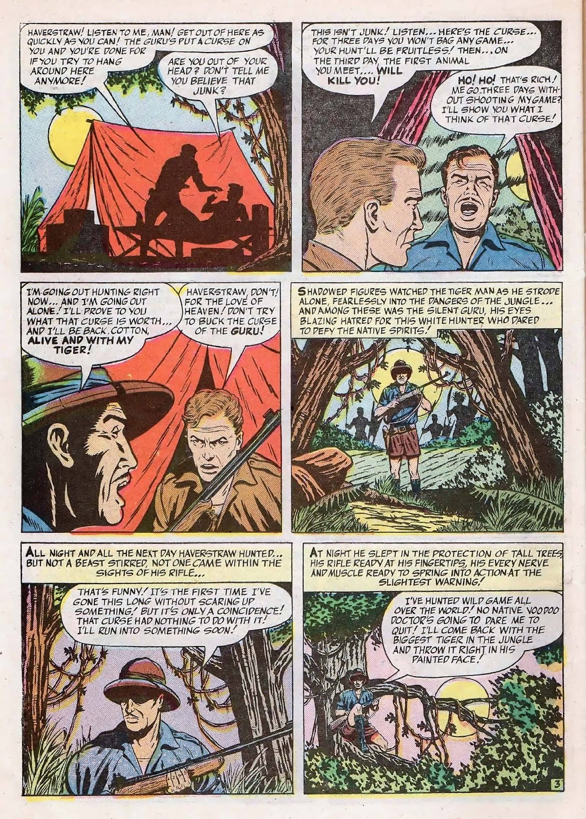 Suspense issue 10 - Page 31