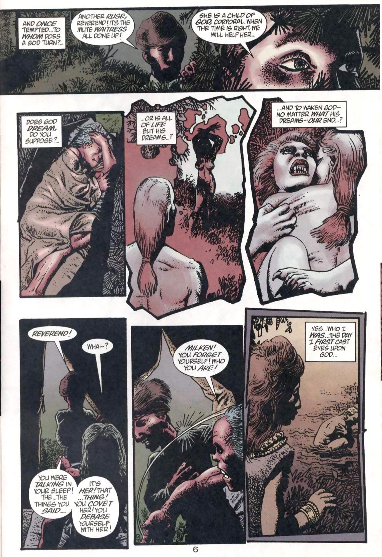 Read online Flinch comic -  Issue #1 - 21