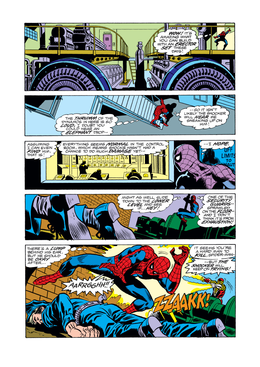 The Amazing Spider-Man (1963) 152 Page 11