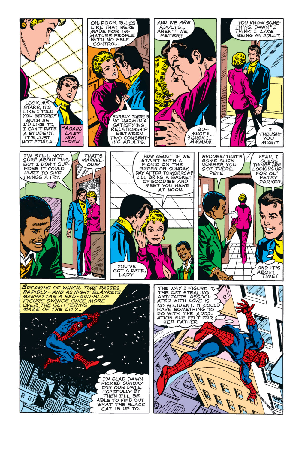 The Amazing Spider-Man (1963) 205 Page 4