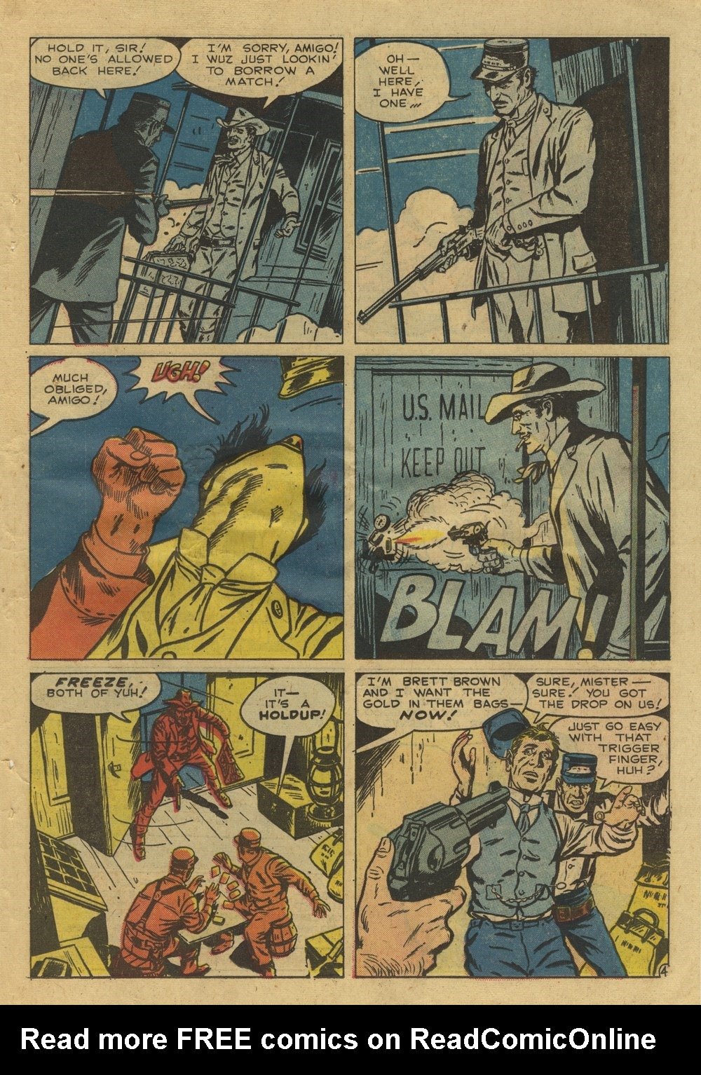 The Rawhide Kid (1955) issue 25 - Page 23