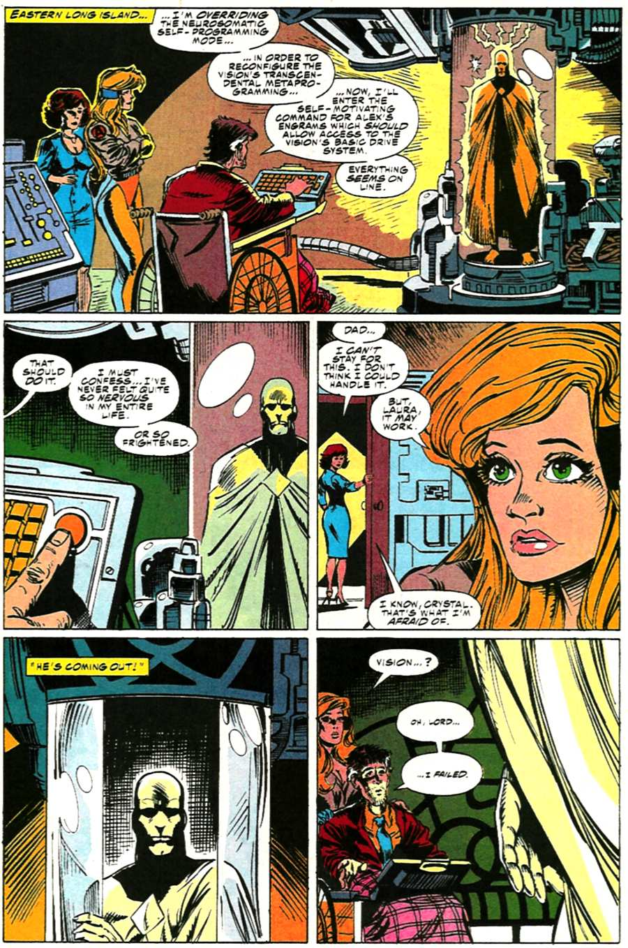 The Avengers (1963) 348 Page 15