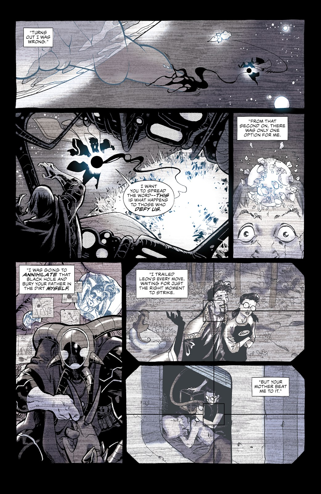 Collapser issue 6 - Page 9