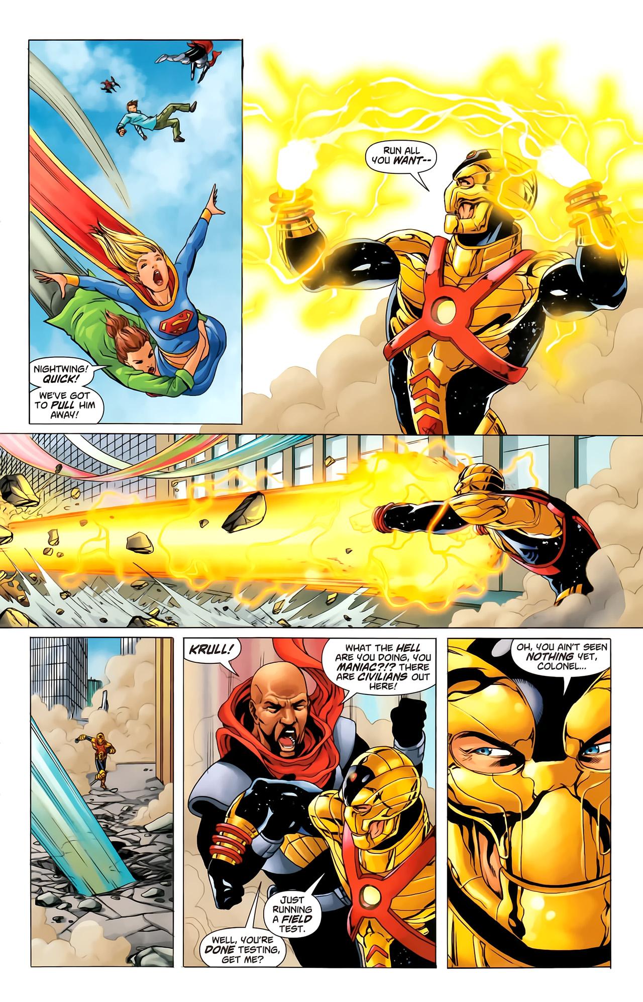 Action Comics (1938) 882 Page 14