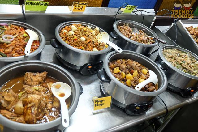 kalapaw restaurant baguio