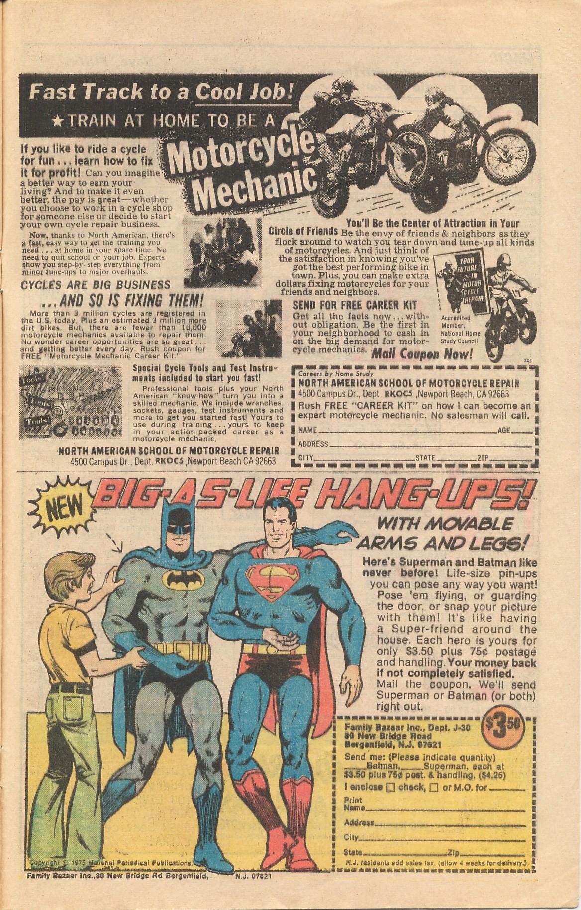 Read online Plop! comic -  Issue #20 - 29