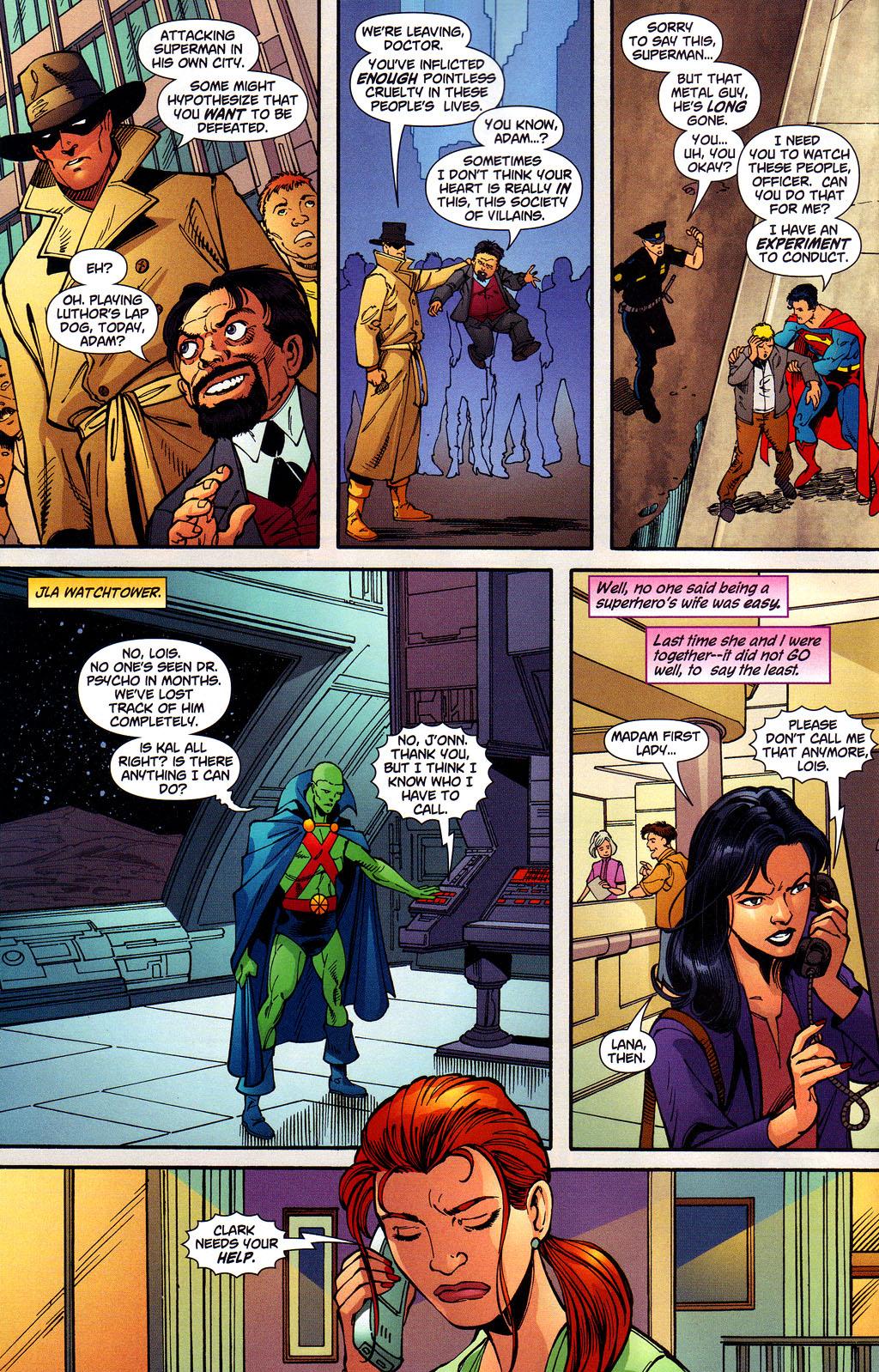 Action Comics (1938) 830 Page 18