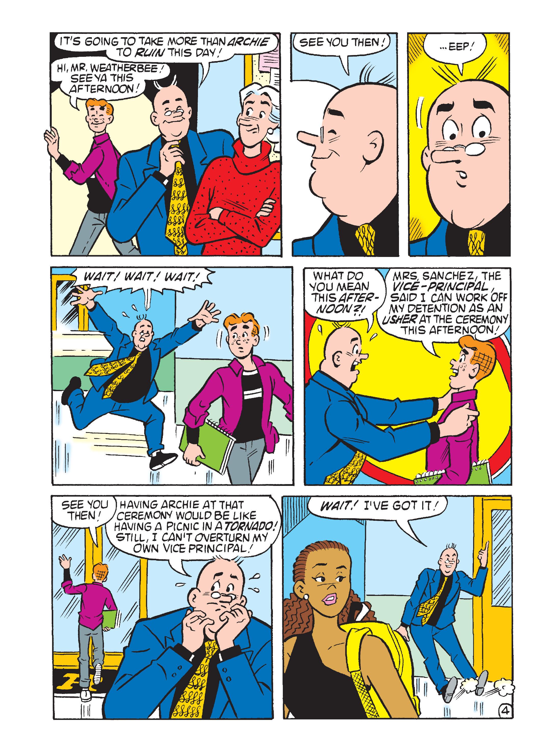 Read online Archie 1000 Page Comics Bonanza comic -  Issue #1 (Part 2) - 67
