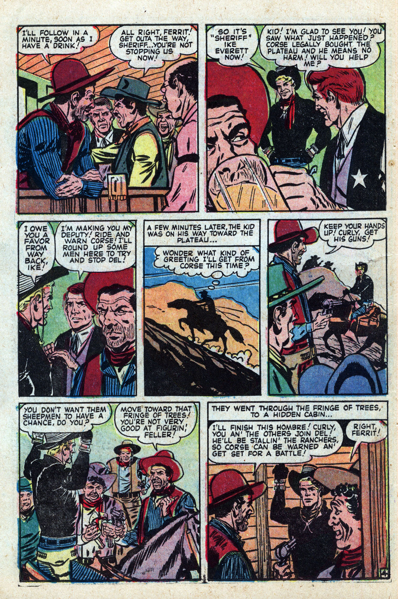 Read online Two-Gun Kid comic -  Issue #27 - 14