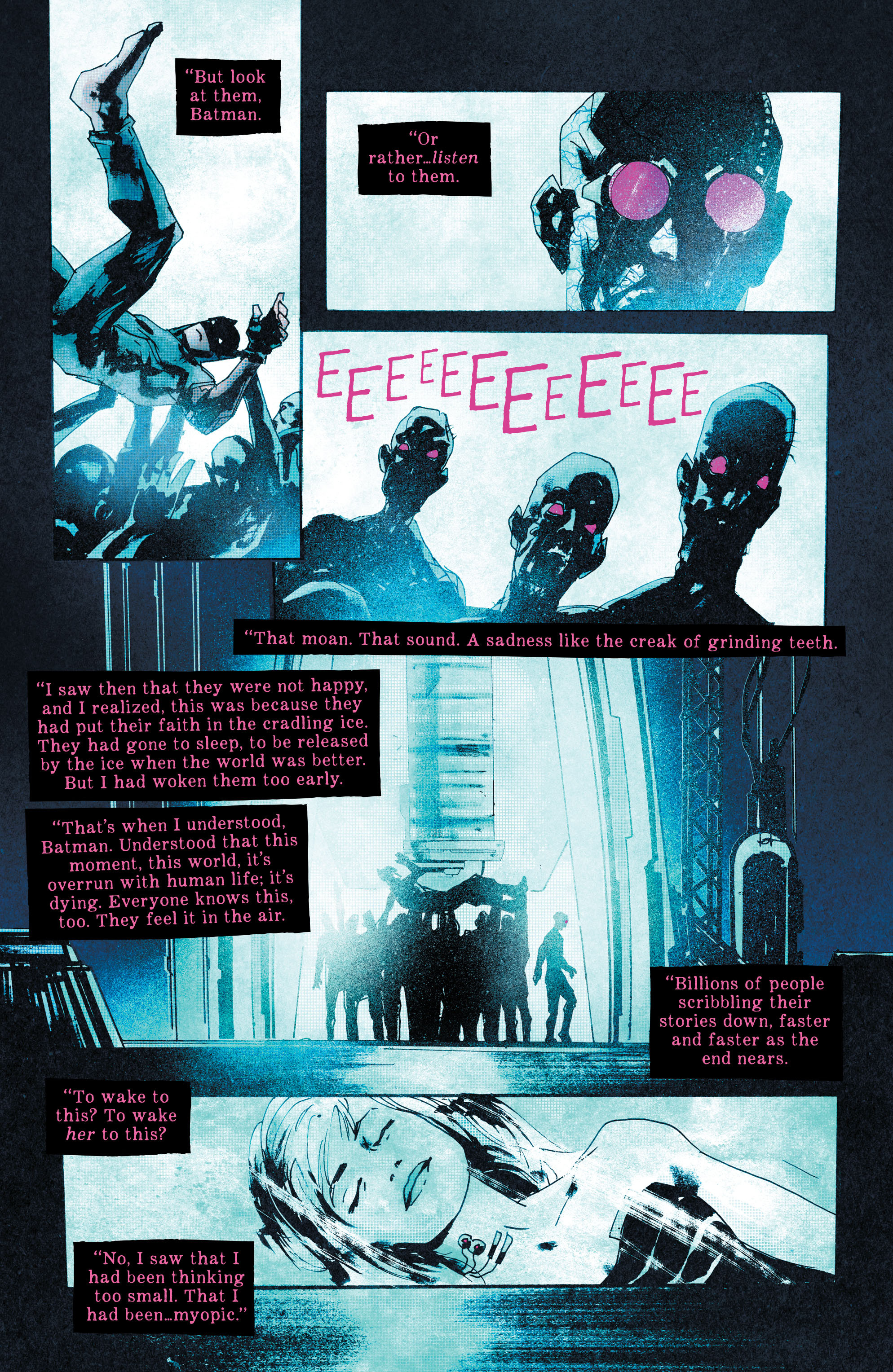 Read online All-Star Batman comic -  Issue #6 - 15