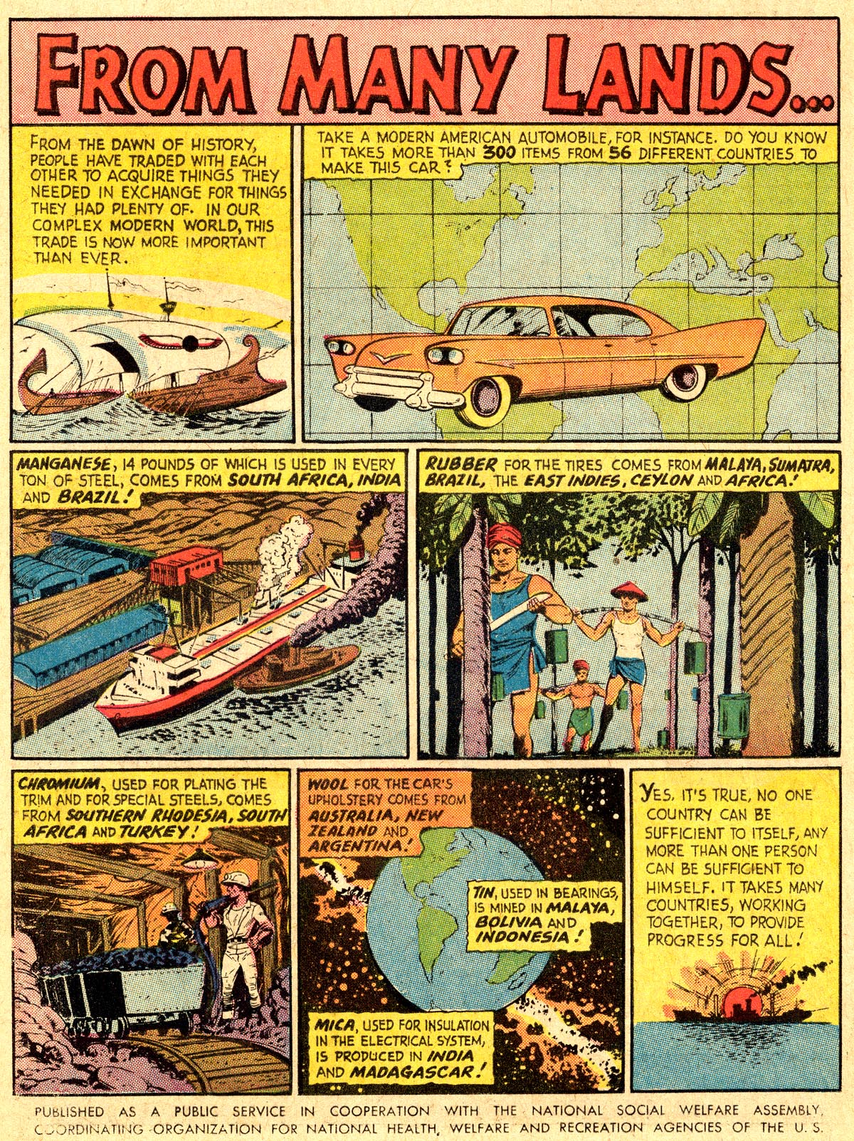 Read online Adventure Comics (1938) comic -  Issue #294 - 16