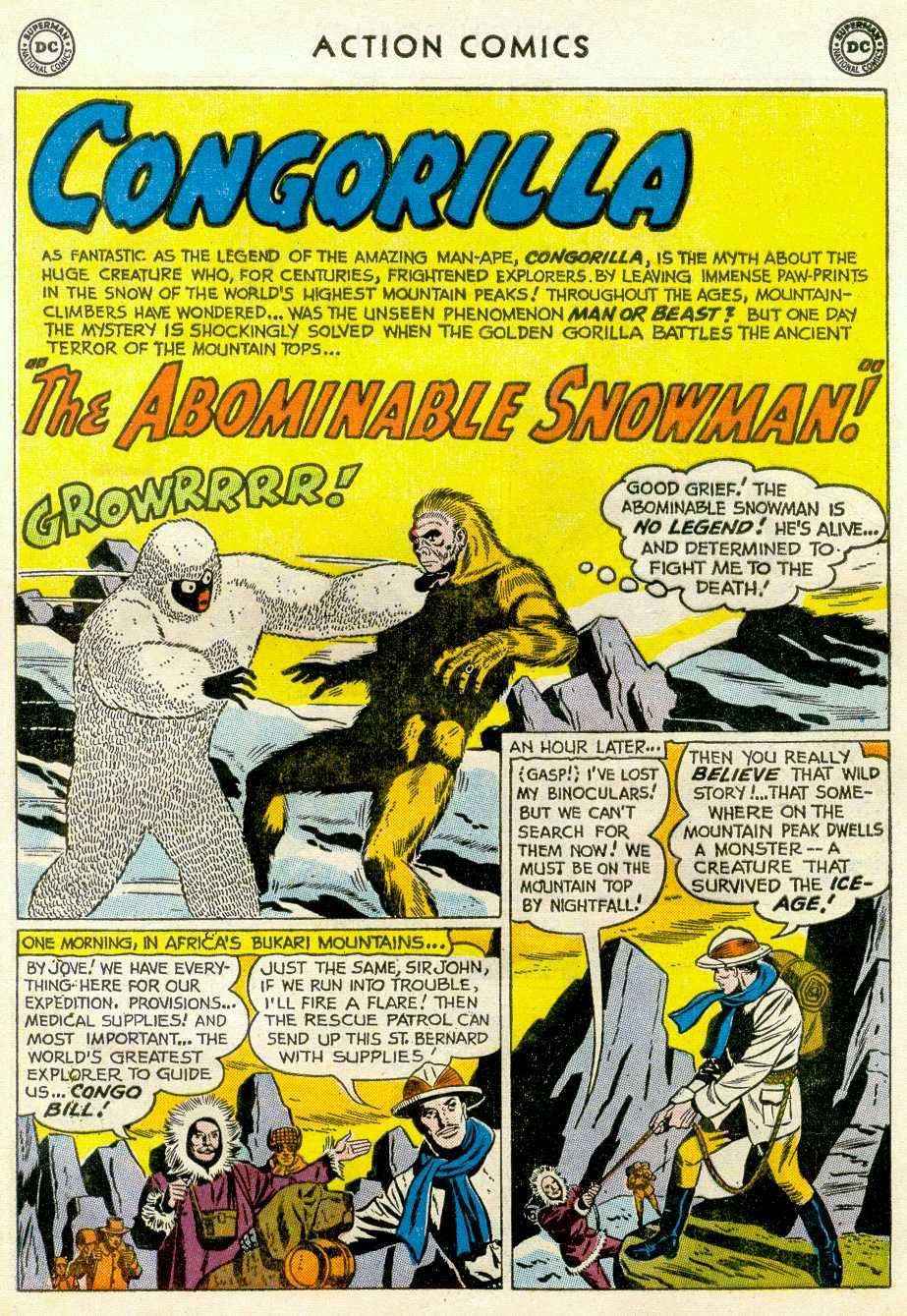 Action Comics (1938) 255 Page 16