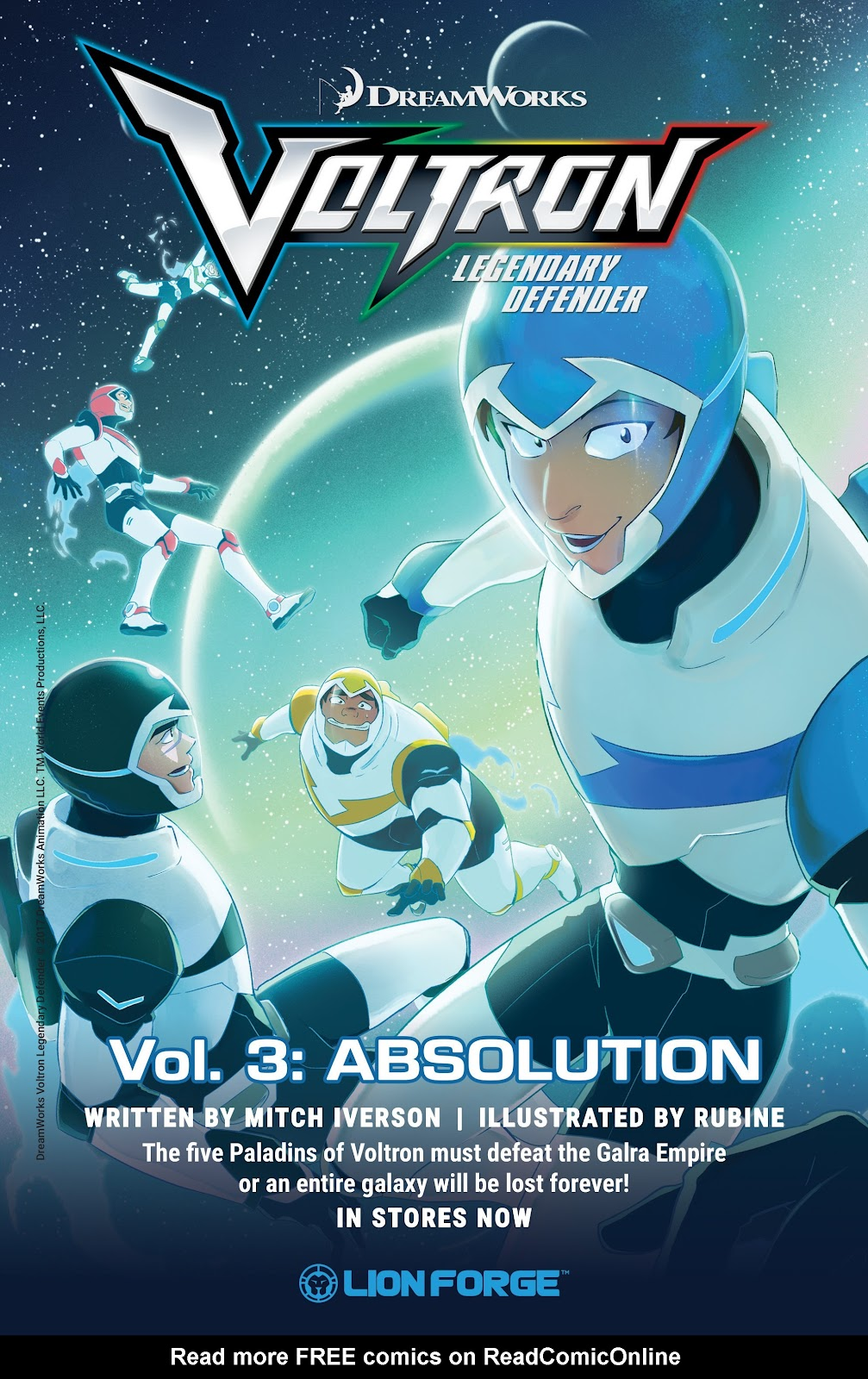 Read online Incidentals comic -  Issue #15 - 31