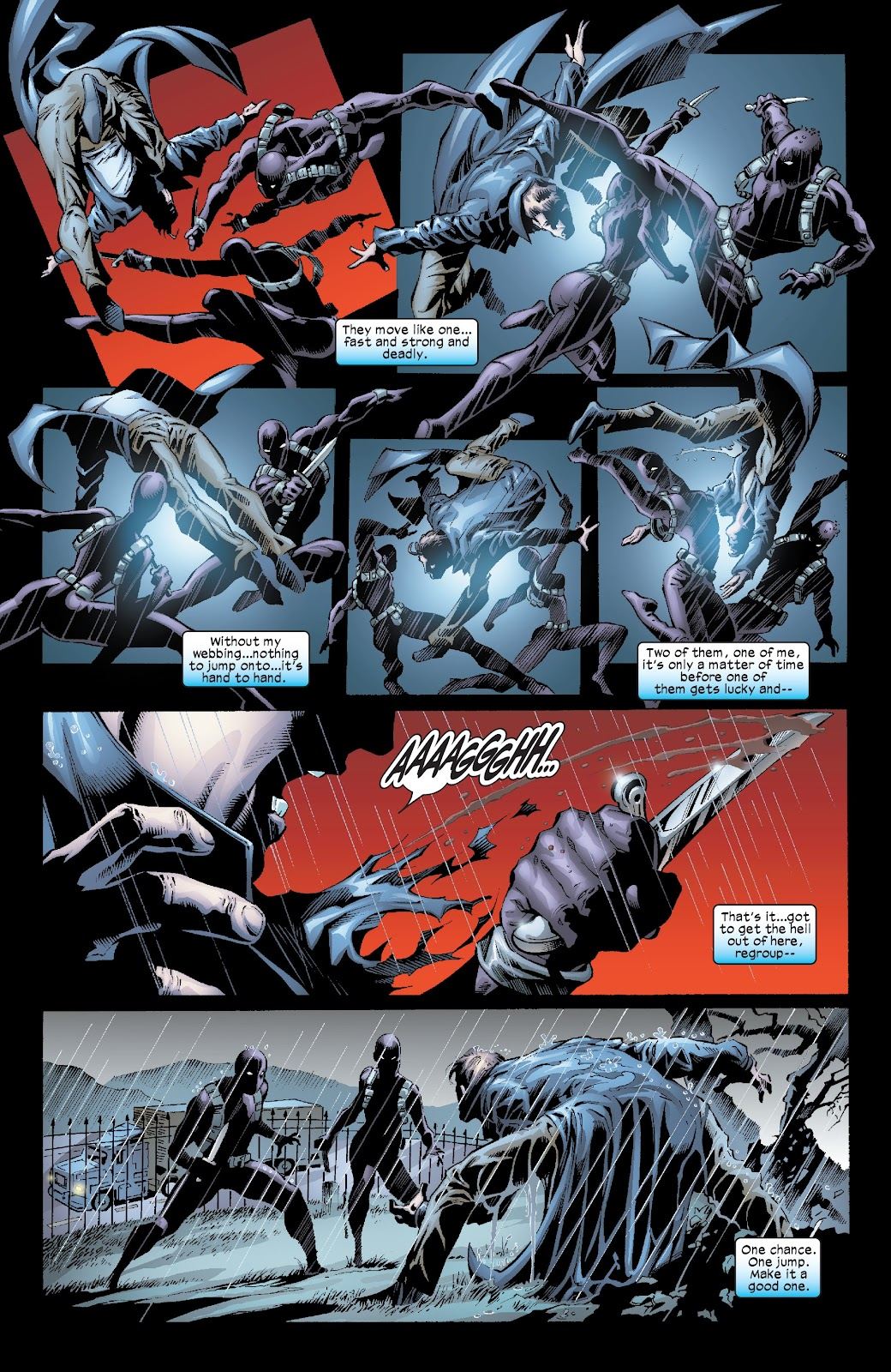 The Amazing Spider-Man by JMS Ultimate Collection issue TPB 3 (Part 2) - Page 60