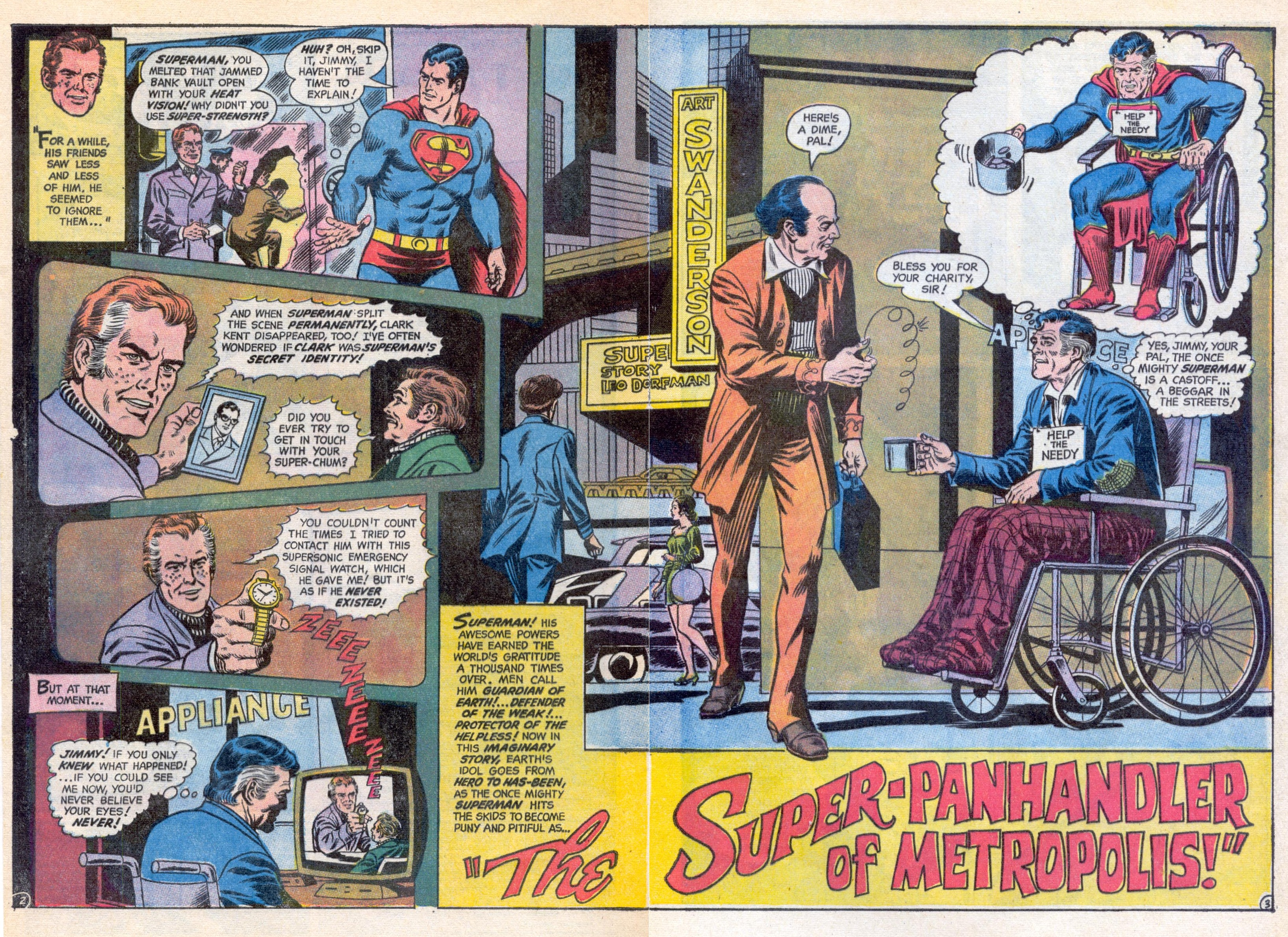 Action Comics (1938) 396 Page 5