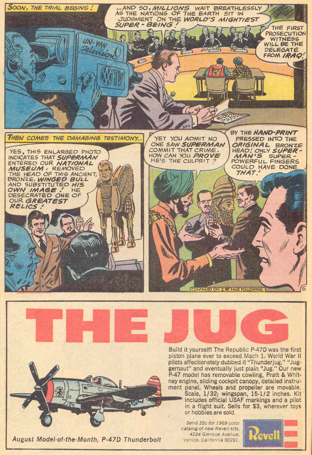 Action Comics (1938) 381 Page 7