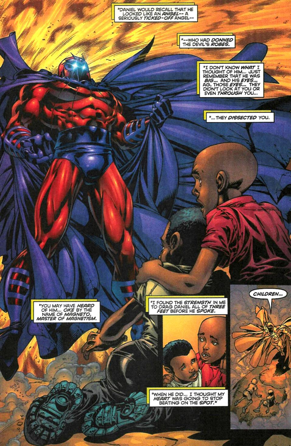 X-Men (1991) 76 Page 11