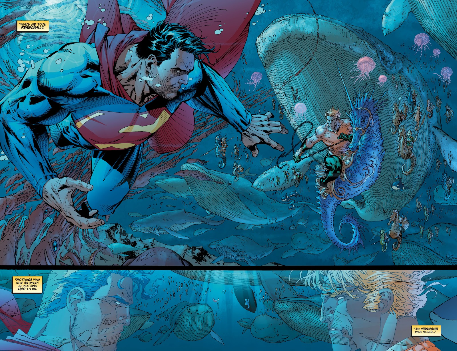 Read online Superman: For Tomorrow comic -  Issue # TPB (Part 2) - 26