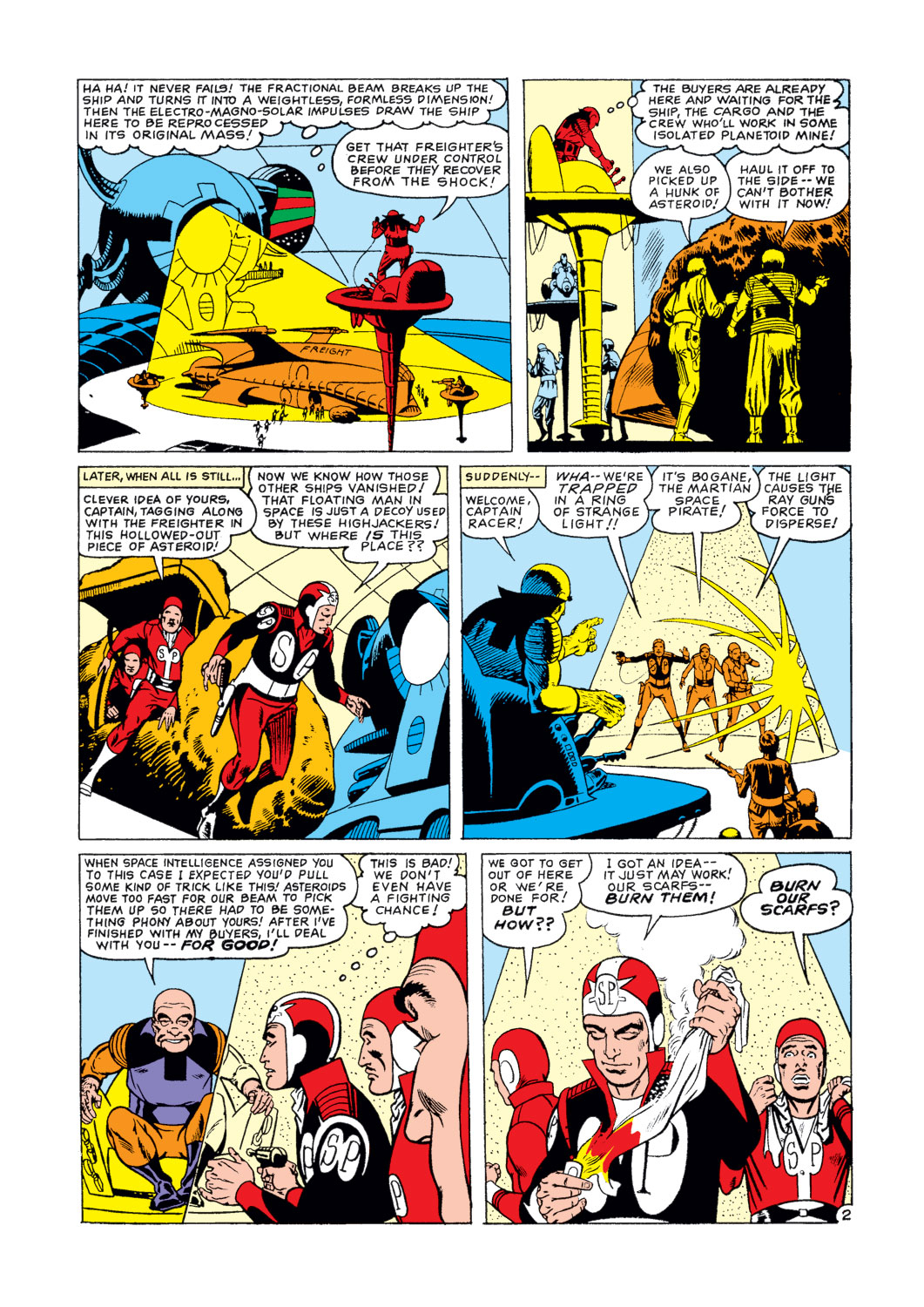 Tales to Astonish (1959) issue 4 - Page 23