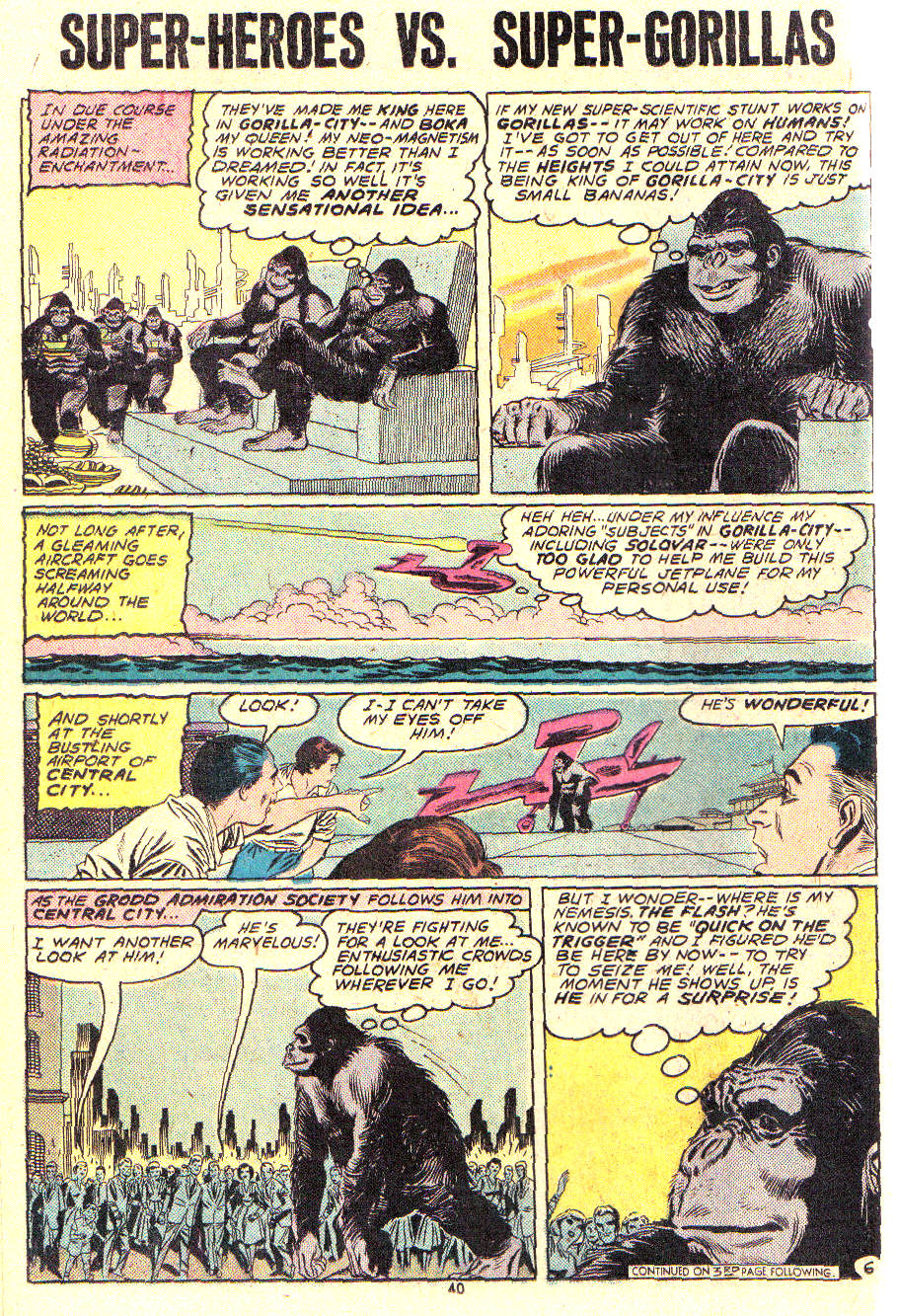 DC Special (1975) issue 16 - Page 40