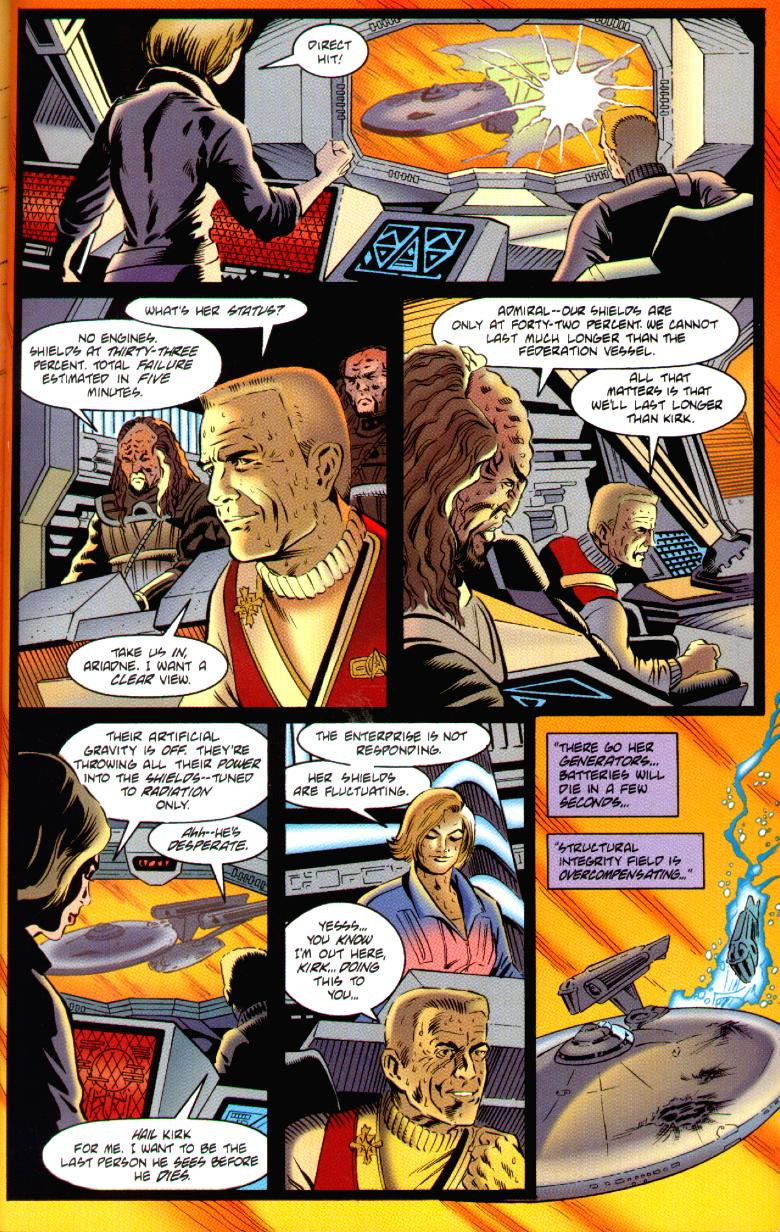 Read online Star Trek: The Ashes of Eden comic -  Issue # Full - 93