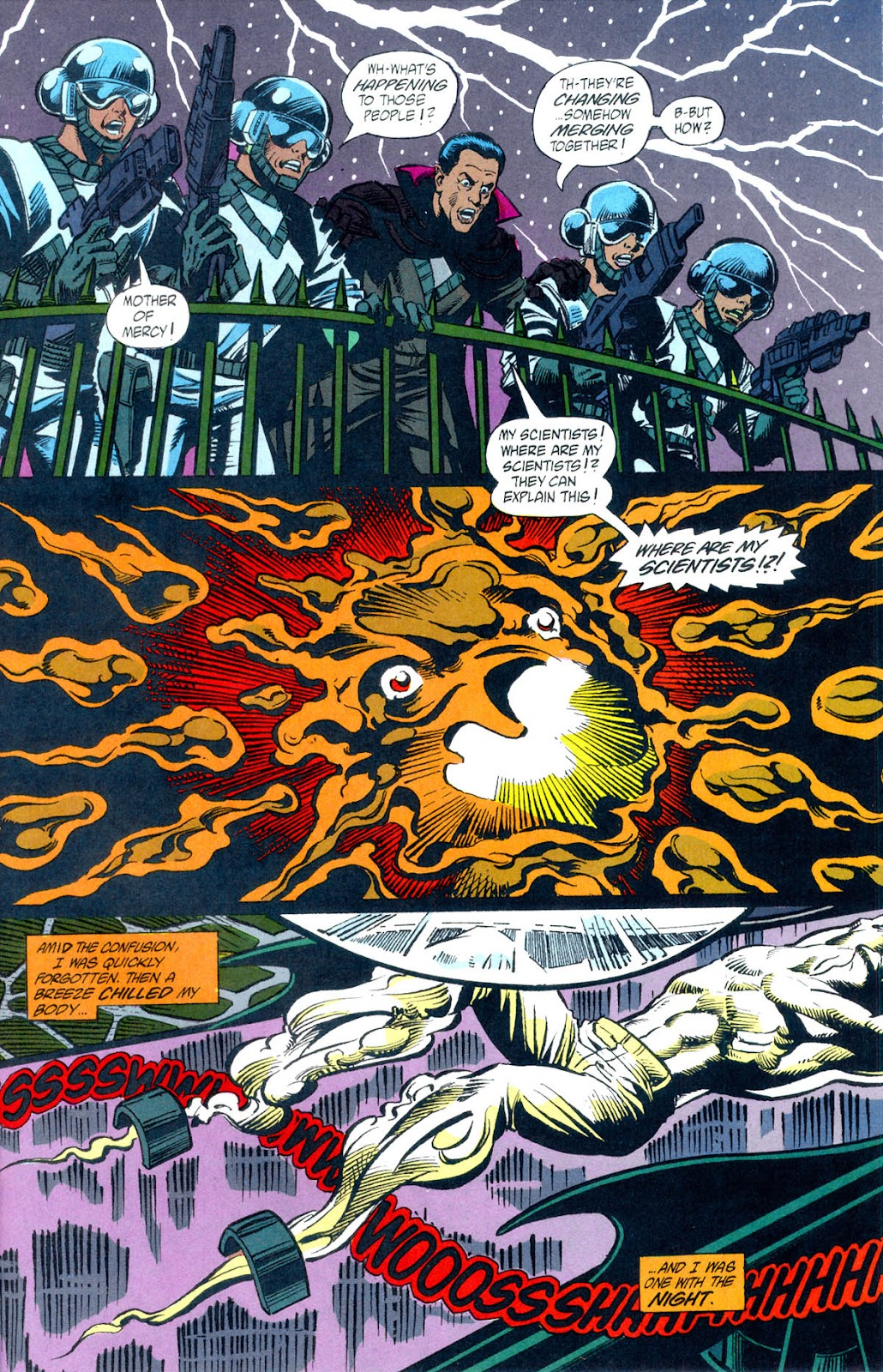 Read online Team Titans comic -  Issue #1c - 14