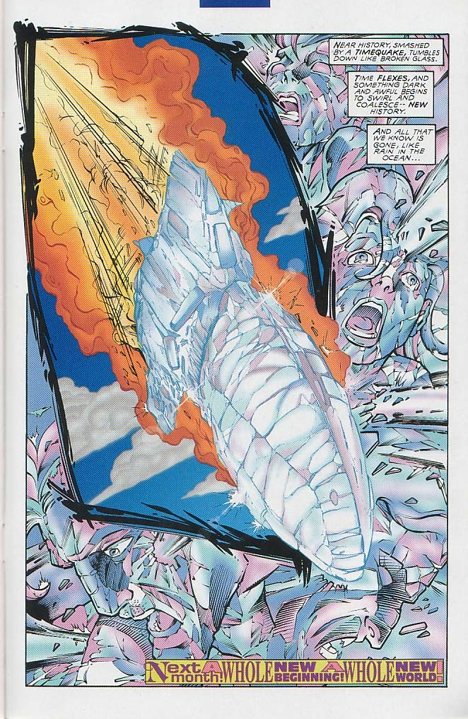Excalibur (1988) issue 86 - Page 23