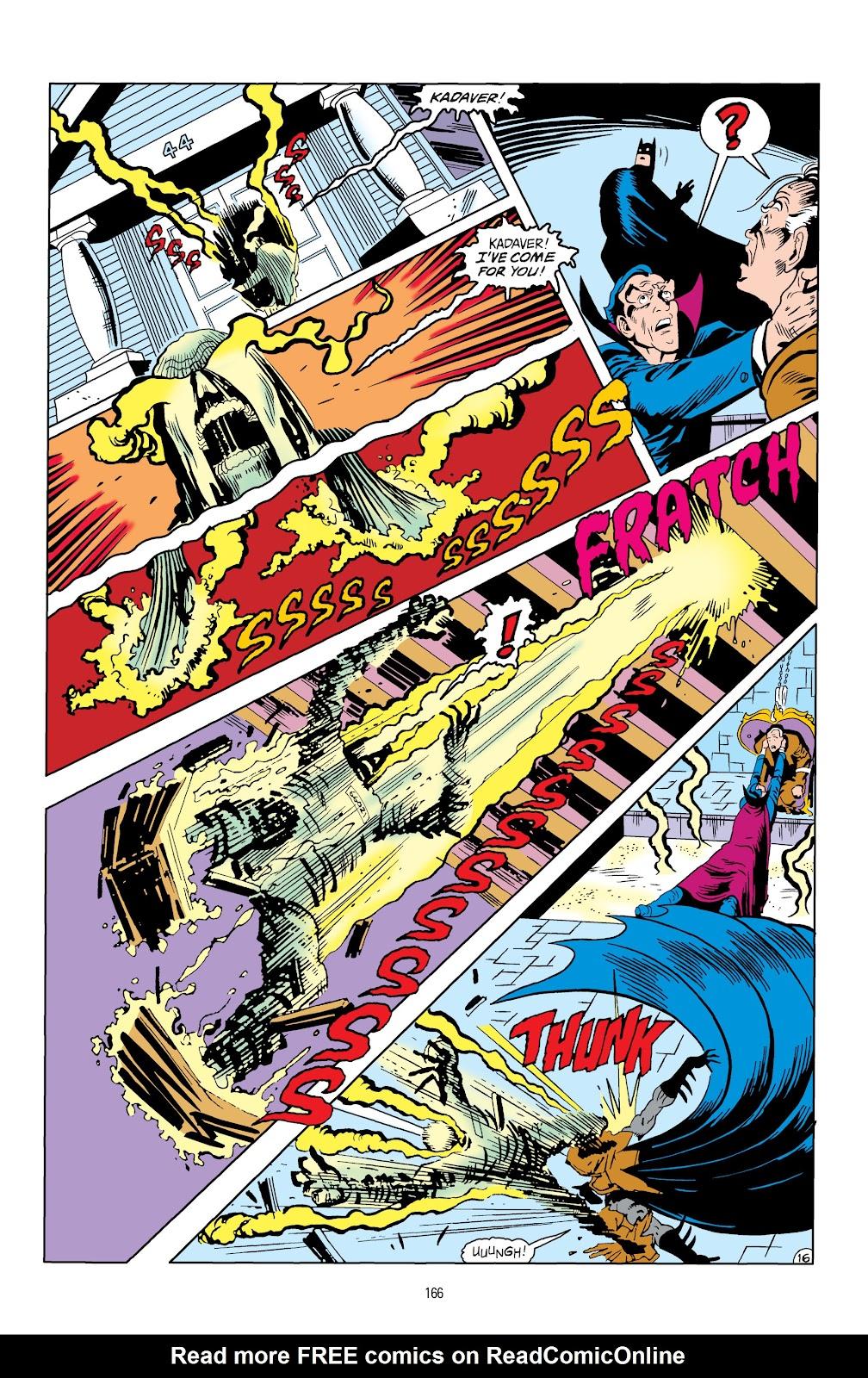 Read online Detective Comics (1937) comic -  Issue # _TPB Batman - The Dark Knight Detective 2 (Part 2) - 68